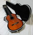 クラシックギターに最適!ギター用ハードケース7,500円、全国送料無料です!